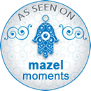 Mazelmoments | Bar & Bat Mitzvah, Jewish Wedding & Party Planning