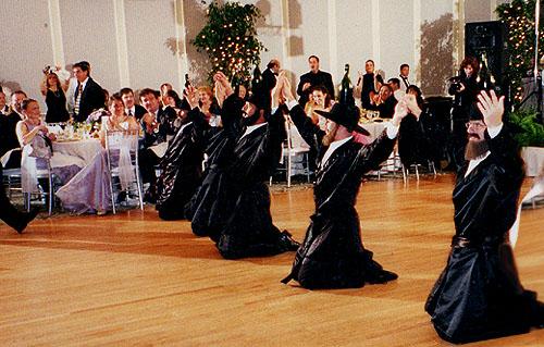 Weddings The Amazing Bottle Dancers
